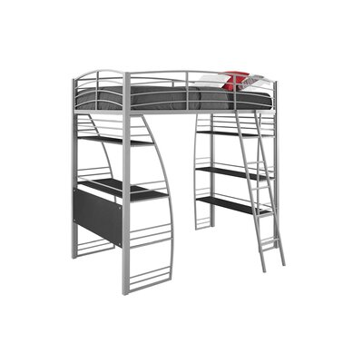 Kids Bookcase Beds You Ll Love In 2020 Wayfair