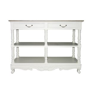 Review Cathcart Console Table