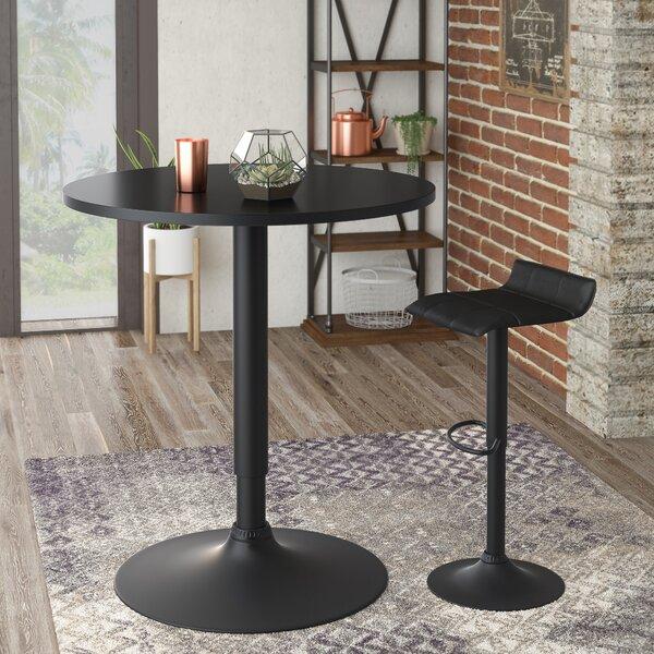 Trent Austin Design Yoder Pub Table Amp Reviews Wayfair