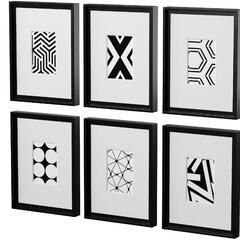 Black Framed Art You Ll Love In 2021 Wayfair