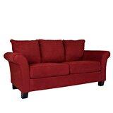 Ruelas 77 Round Arm Sofa by Beachcrest Home