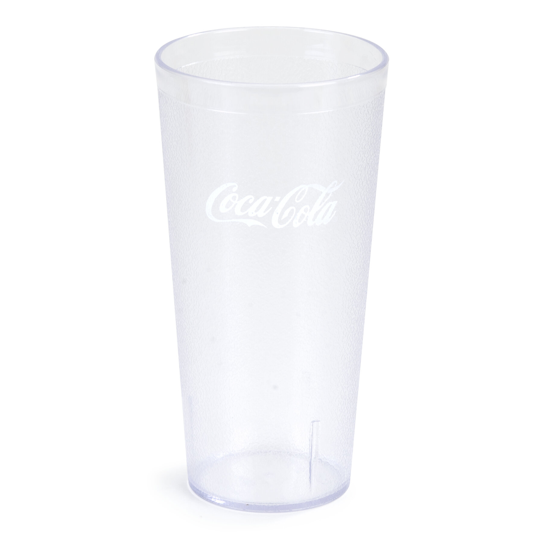 Stackable™ 20 oz. Plastic Drinking Glass