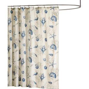Southhampton Shower Curtain