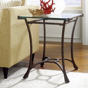 Joslyn End Table by Breakwater..