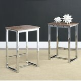 Nesrin 23.7 Counter Stool (Set of 2) by Orren Ellis