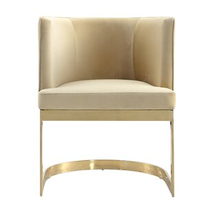 Larry Upholstered Dining Chair