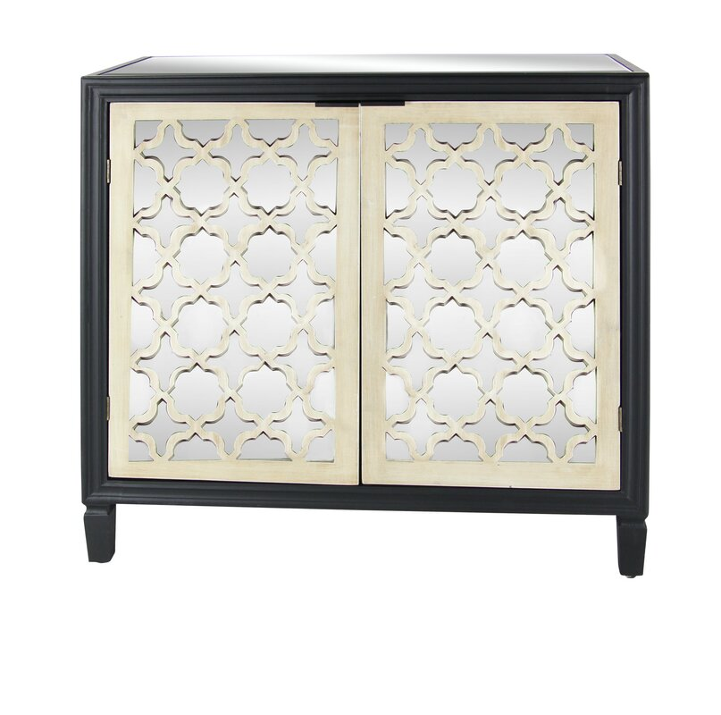 Bunglow Rose Saylers Cabinet & Console   Item# 10929