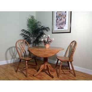 Carrolltown Extendable Dining Table August Grove