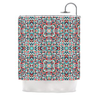 Tart by Allison Soupcoff Single Shower Curtain