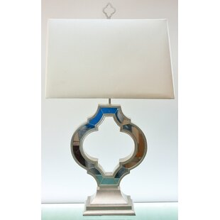Kennedy 31 25 Table Lamp By Tlc Home
