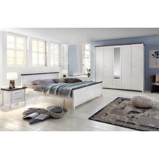 Anpassbares Schlafzimmer Set Malibu, 180 X 200 Cm