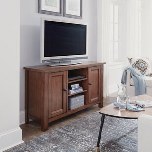 Hurst TV Stand for TVs up to 60