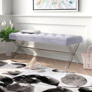 Avel Upholstered Bench