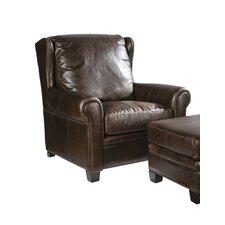 Sawyer Club Chair by Palatial Furniture