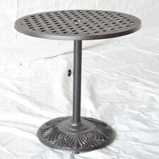 Nola End Table by Darby Home Co