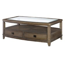 Baford Coffee Table by Gracie Oaks