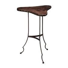 Margie End Table by Bloomsbury Market