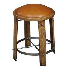 Wine Barrel Accent Stool by Sarreid Ltd