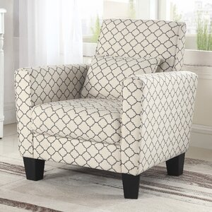 Maude Armchair by Andover Mills