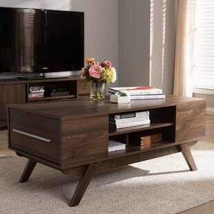 Wadkins Modern Coffee Table