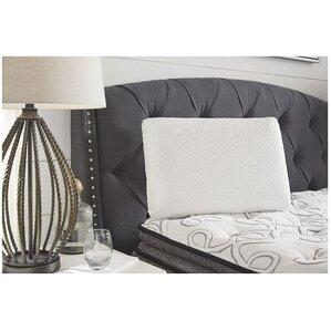 Zephyr Prime Gel Memory Foam Pillow by Alwyn Home
