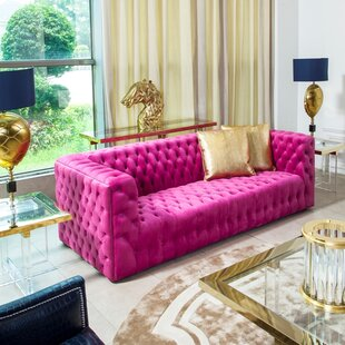 Vicenza Chesterfield Sofa