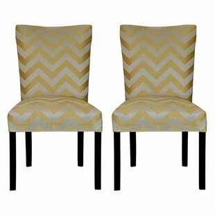 Find Garavan Side Chair (Set of 2) By Latitude Run