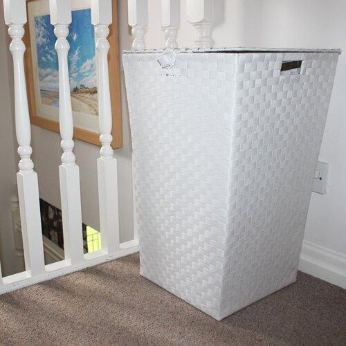 jvl w schekorb mit deckel bewertungen. Black Bedroom Furniture Sets. Home Design Ideas