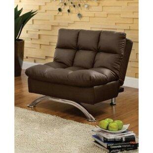 Gephart Convertible Chair by Latitude Run