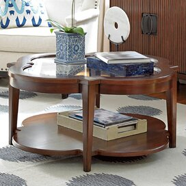 Florence Coffee Table by Universal Furniture