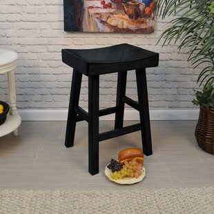 Christensen Bar & Counter Stool by Andover Mills