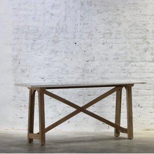 Gracie Oaks Belmond Console Table