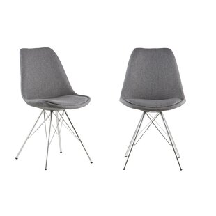 Side Chair (Set of 2) by Attraction Design Home