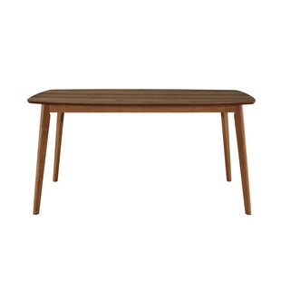 Gino Dining Table by George Oliver Reviews
