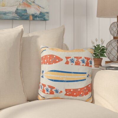 Bay Isle Homecaire Shells Outdoor Throw Pillow Bay Isle Home Dailymail
