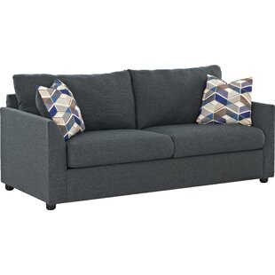Clyde Sofa by Klaussner Furniture