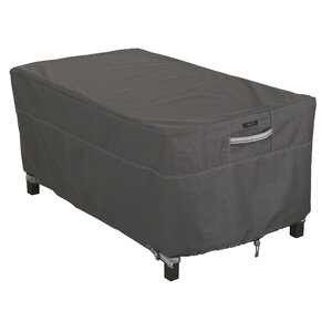 Rectangular Coffee Table Cover