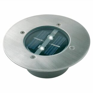 Corena 1 LED Well Light By Sol 72 Outdoor
