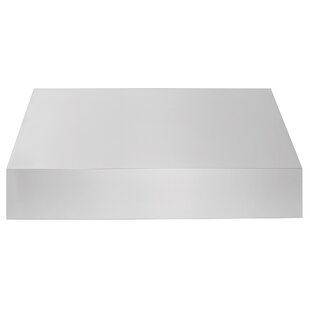 36 Professional Ducted Wall Mount Range Hood