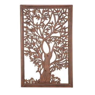 Wood Carved Wall Art Wayfair
