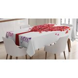 Tablecloth Valentine S Day Table Linens You Ll Love In 2021 Wayfair