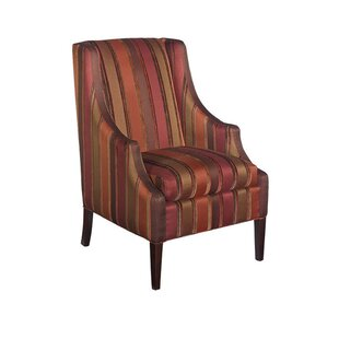 Colfax Wingback Chair by Craftmaster