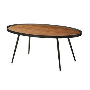 George Oliver Veney Coffee Table
