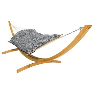 Laga Tufted Sunbrella Hammock by Latitude Run Top Reviews