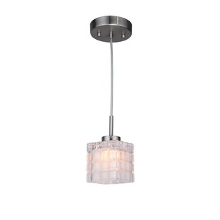Sadowski Contemporary 1-Light ..