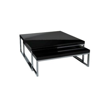 Check Prices Tweens Coffee Table by La Viola Décor
