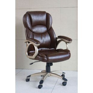 Zilla Comfort Executive Chair