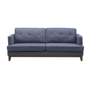 Oneman Tufted Sofa