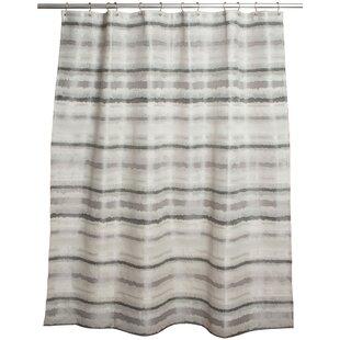 Top Reviews Chatsworth Shower Curtain ByLatitude Run