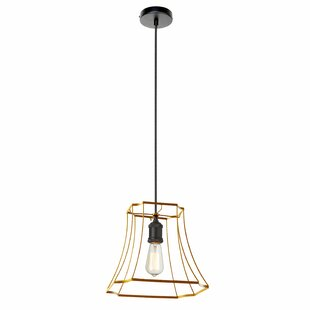 Isabeau 1 - Light Single Cone Pendant